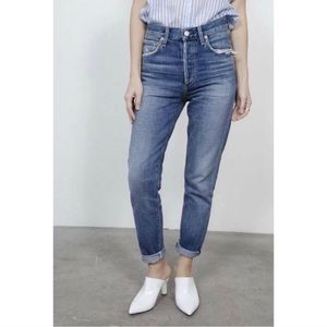 NWT Citizens of Humanity Corey Jeans